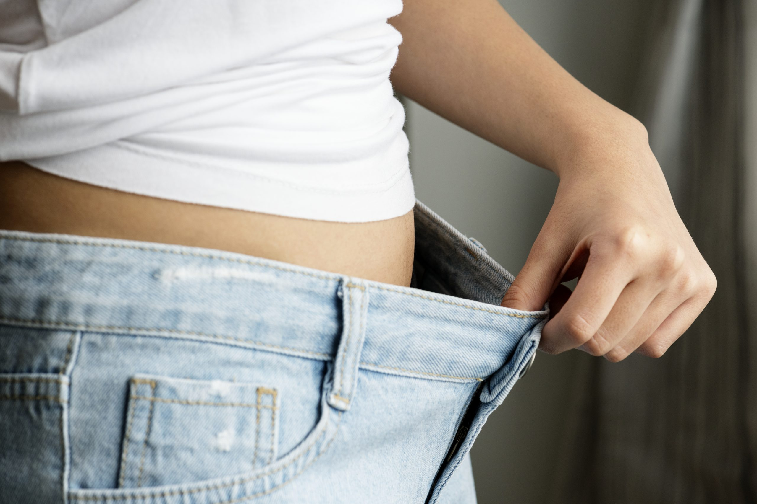 Lose weight to improve your chances!